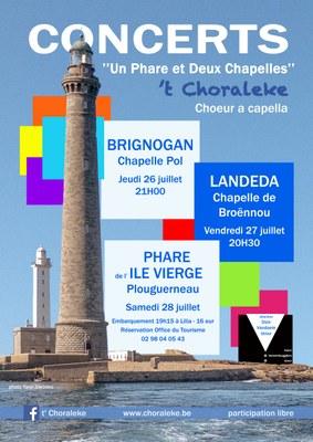 2018 07 Affiche t Choraleke Bretagne